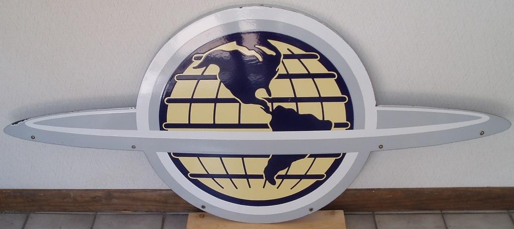 Olds logo
