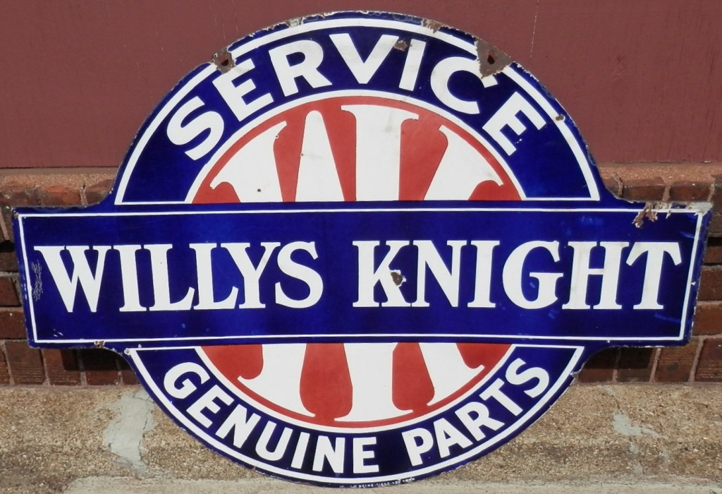 Willys Knight